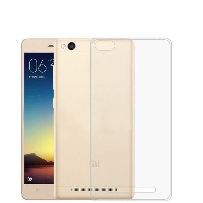 کاور ژله ایی Xiaomi Redmi 4A