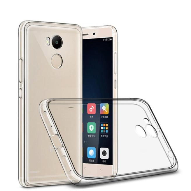 کاور ژله ایی Xiaomi Redmi 4 Prime