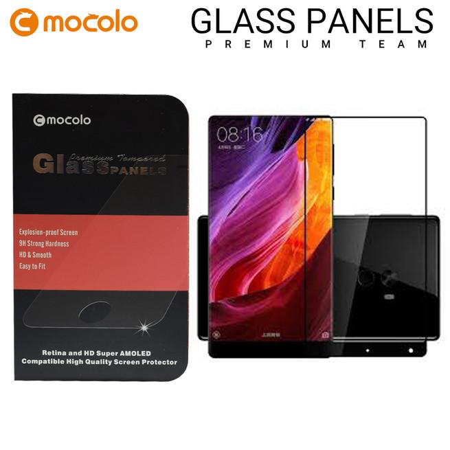 محافظ صفحه گلس فول فریم موکولو Mocolo Full Frame Glass Xiaomi Mi Mix