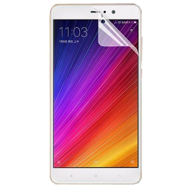 برچسب صفحه Screen TPU Xiaomi Mi 5S Plus