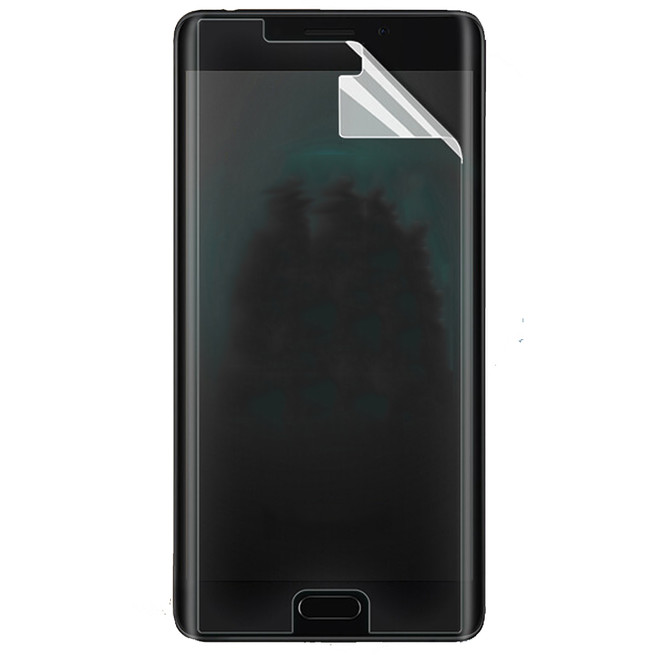 برچسب صفحه Screen TPU Xiaomi Mi Note 2