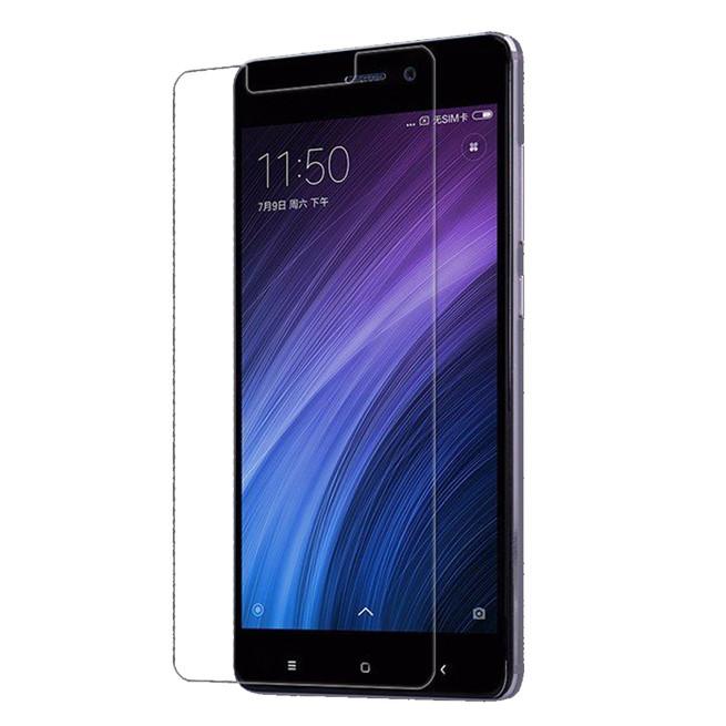 محافظ صفحه گلس سخت Hard Glass Xiaomi Redmi 4Prime