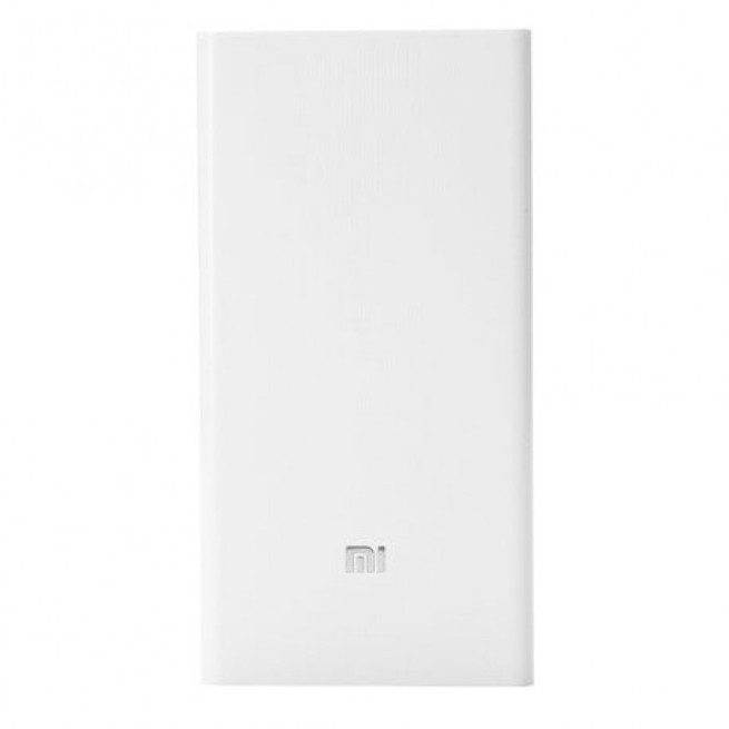پاور بانک شیائومی Xiaomi MI Power Bank 20000mAh