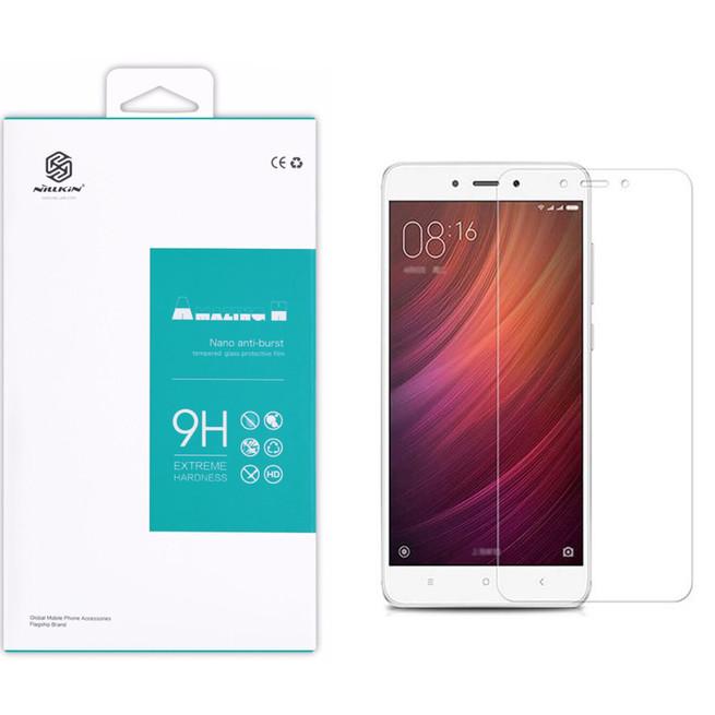 گلس نیلکین Nillkin Amazing H Glass Xiaomi Redmi Note 4X