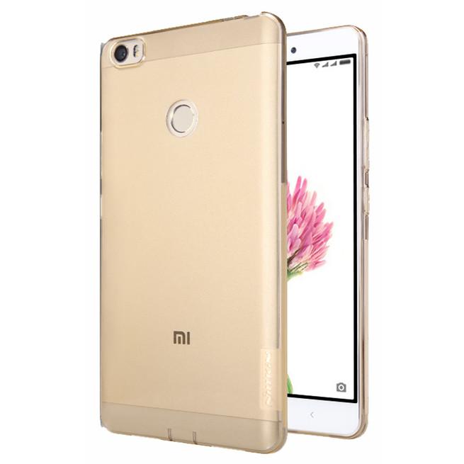 قاب ژله ای نیلکین Nillkin TPU Case Xiaomi Mi Max
