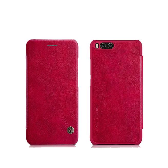 کیف محافظ نیلکین Nillkin Qin Leather Case Xiaomi Mi 6