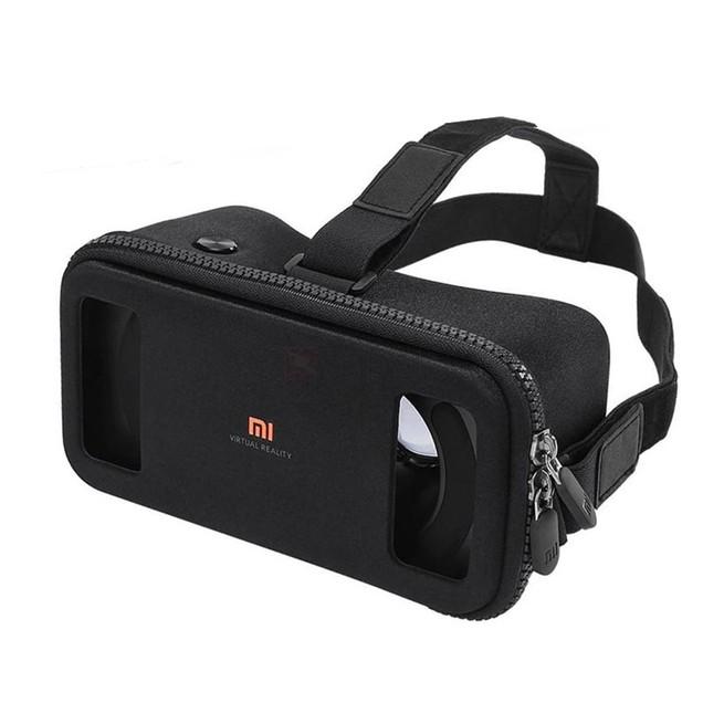 عینک واقعیت مجازی مدل VR Simple
