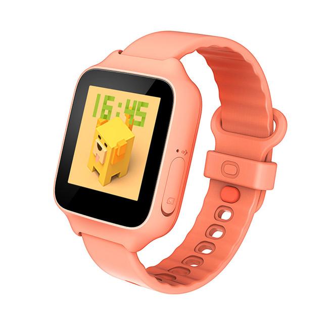 ساعت هوشمند شیائومی مخصوص کودکان Xiaomi Mi xiaoxun square childeren watch