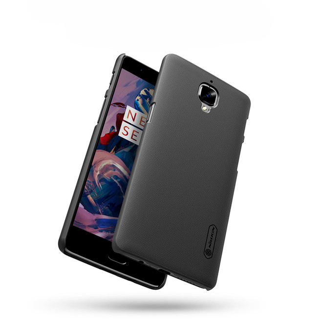 قاب محافظ نیلکین Nillkin Frosted Shield OnePlus 3T