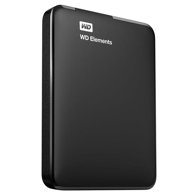 هارد اکسترنال Western Digital Element 1TB