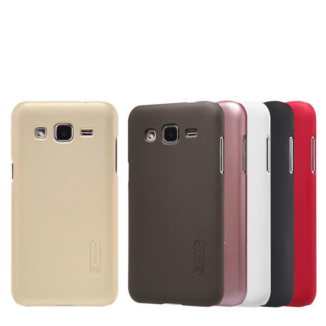 قاب محافظ نیلکین Nillkin Frosted Shield Samsung Galaxy J2