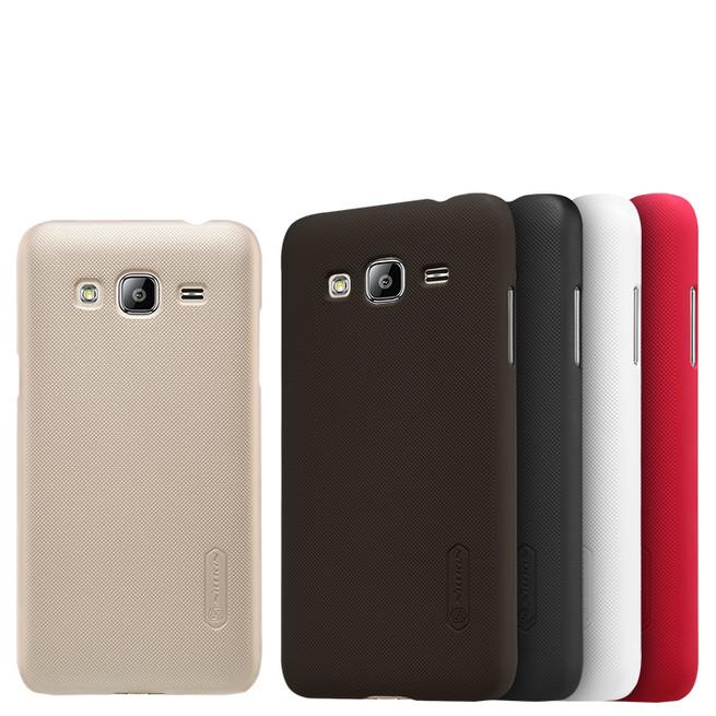 قاب محافظ نیلکین Nillkin Frosted Shield Samsung Galaxy J3