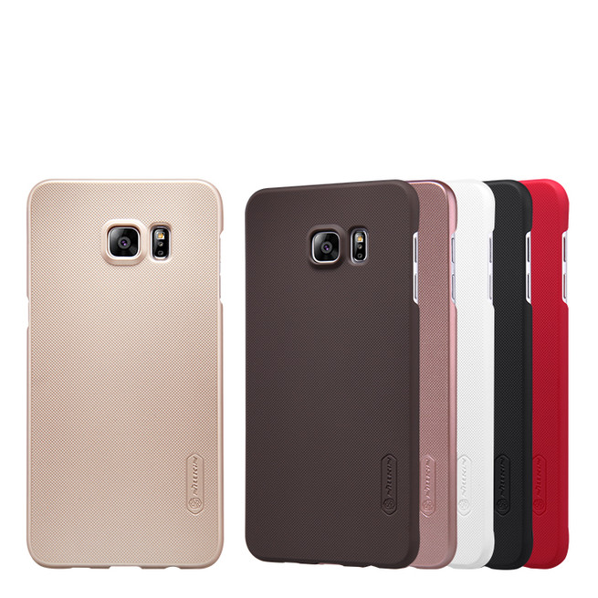 قاب محافظ نیلکین Nillkin Frosted Shield Samsung Galaxy S6 Edge Plus