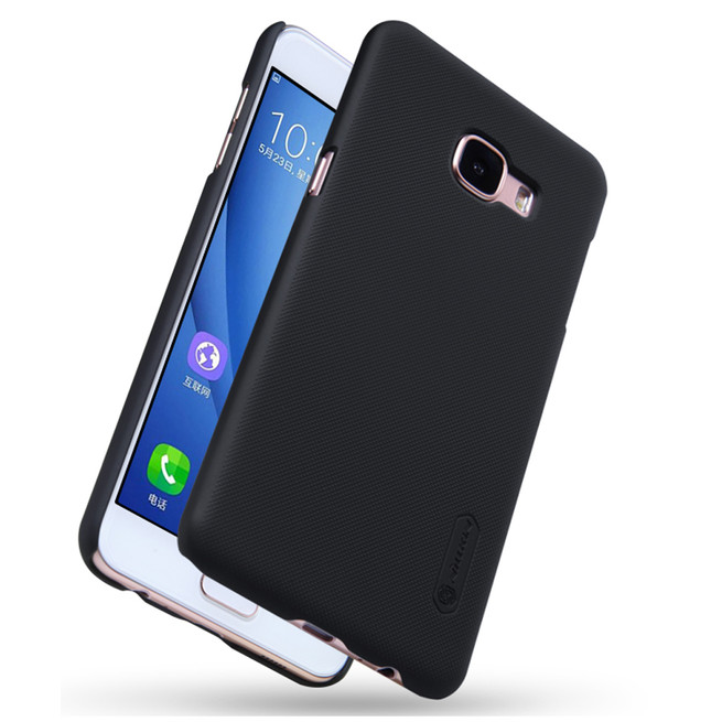 قاب محافظ نیلکین Nillkin Frosted Shield Samsung Galaxy C5