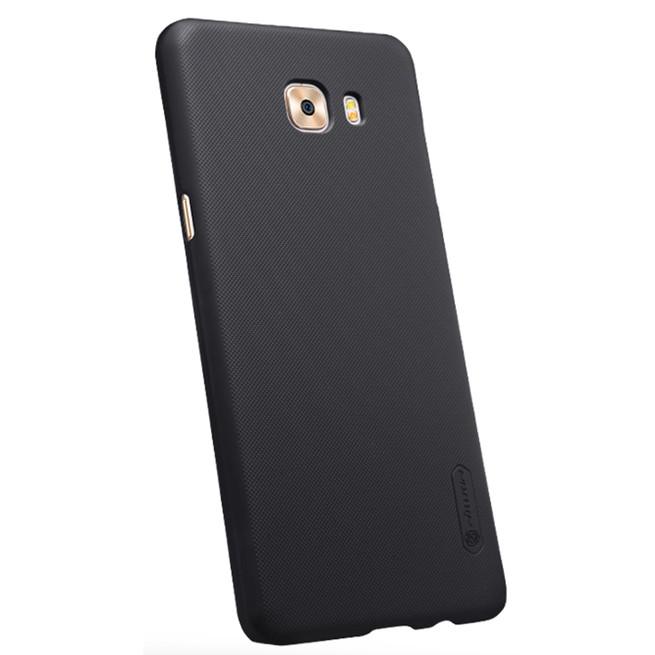 قاب محافظ نیلکین Nillkin Frosted Shield Samsung Galaxy C9 Pro