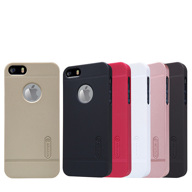 قاب محافظ نیلکین Nillkin Frosted Shield iPhone SE