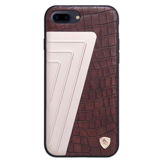 بک کاور نیلکین Nillkin Hybrid Case iPhone 7 Plus
