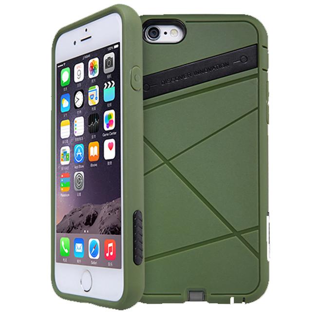 بک کاور نیلکین Nilkin Super Power Case iPhone 6