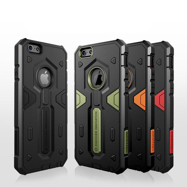 بک کاور نیلکین Nilkin Defender 2 case iPhone 6