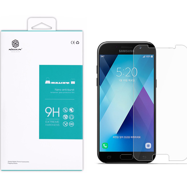 گلس نیلکین Nillkin Amazing H Glass Samsung Galaxy A5 2017