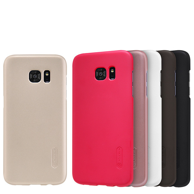 قاب محافظ نیلکین Nillkin Frosted Shield Samsung Galaxy S7 Edge