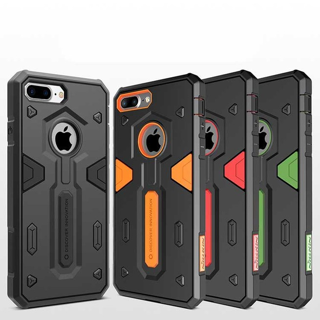 بک کاور نیلکین Nilkin Defender2 case iPhone 7 Plus