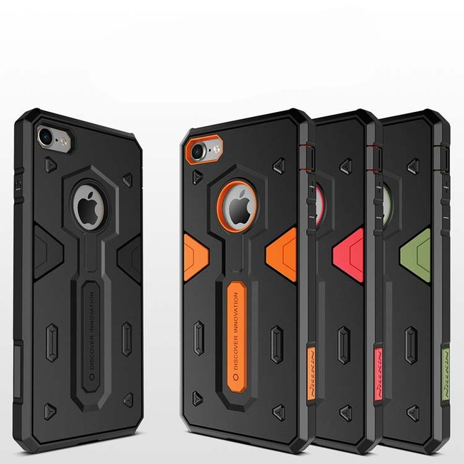 بک کاور نیلکین Nilkin Defender2 case iPhone 7