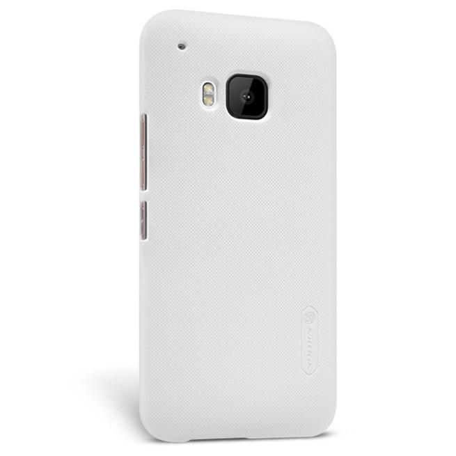 قاب محافظ نیلکین Nillkin Frosted Shield HTC M9