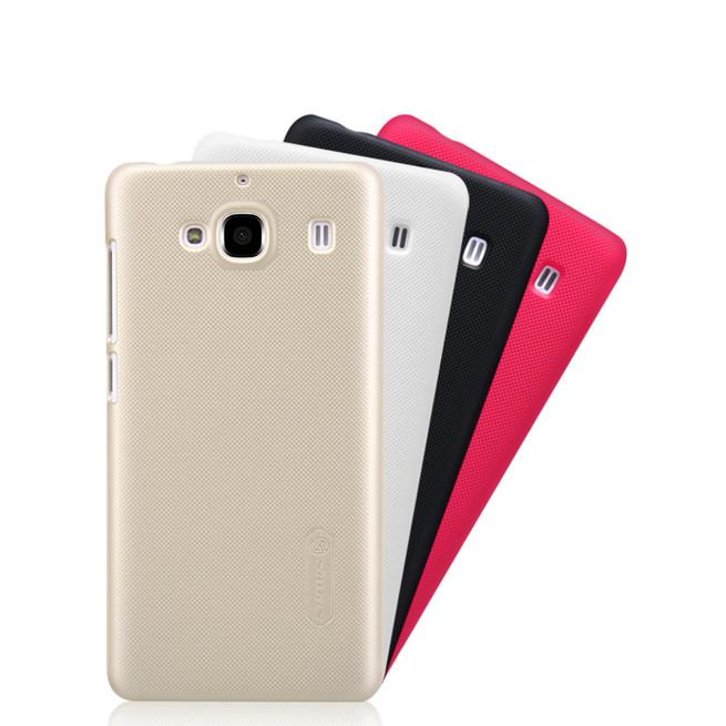 قاب محافظ Nillkin Frosted Shield Xiaomi Redmi 2