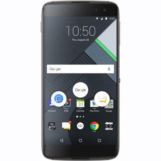 موبایل  BlackBerry DTEK 60