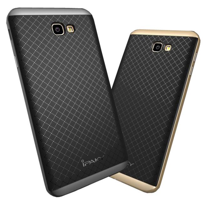 قاب محافظ آیپکی iPaky 2in1 Hybrid Samsung Galaxy J7 Prime