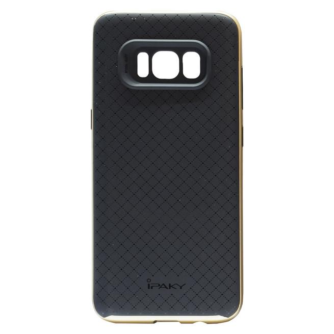 قاب محافظ آیپکی iPaky 2in1 Hybrid Samsung Galaxy S8