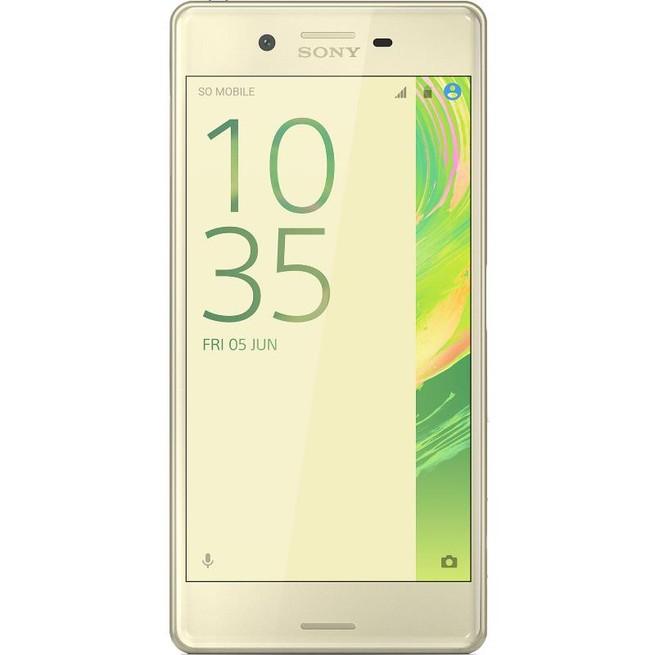 موبایل Sony Xperia X 64GB