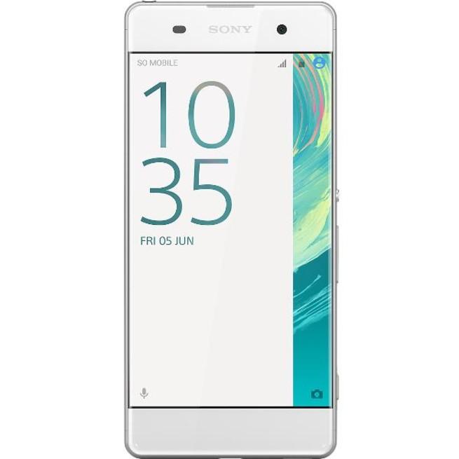 موبایل  Sony Xperia XA Ultra
