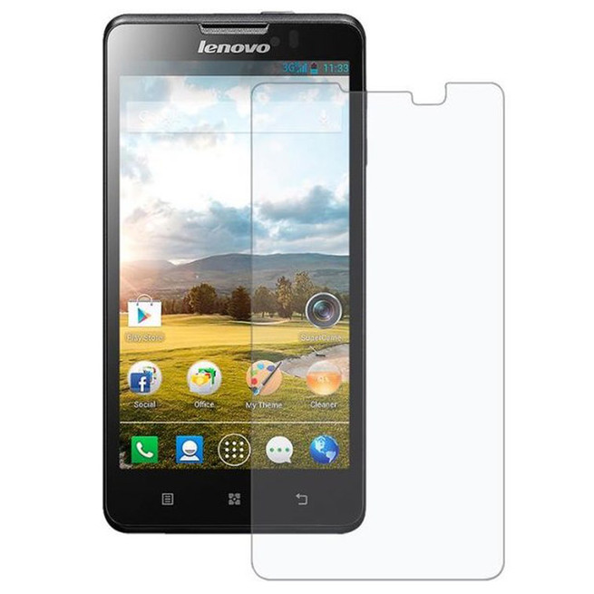 محافظ صفحه گلس Lenovo K4 Note