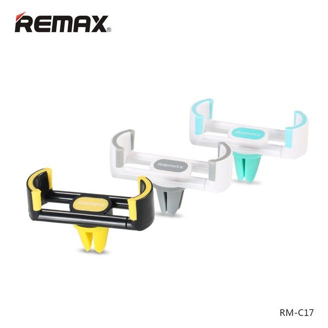 نگهدارنده گوشی ریمکس مدل RM-C17
