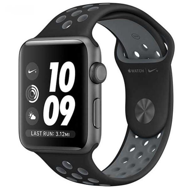 ساعت هوشمند اپل واچ 2 Apple Nike Plus 42mm