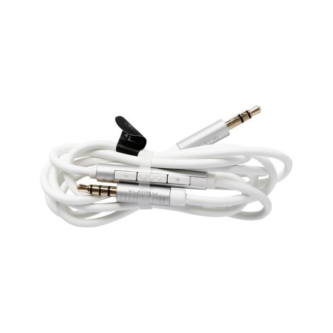 کابل صدای ریمکس مدل RM-S120 Smart Audio Cable