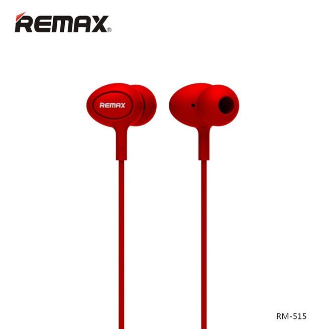 هندزفری ریمکس مدل RM-515