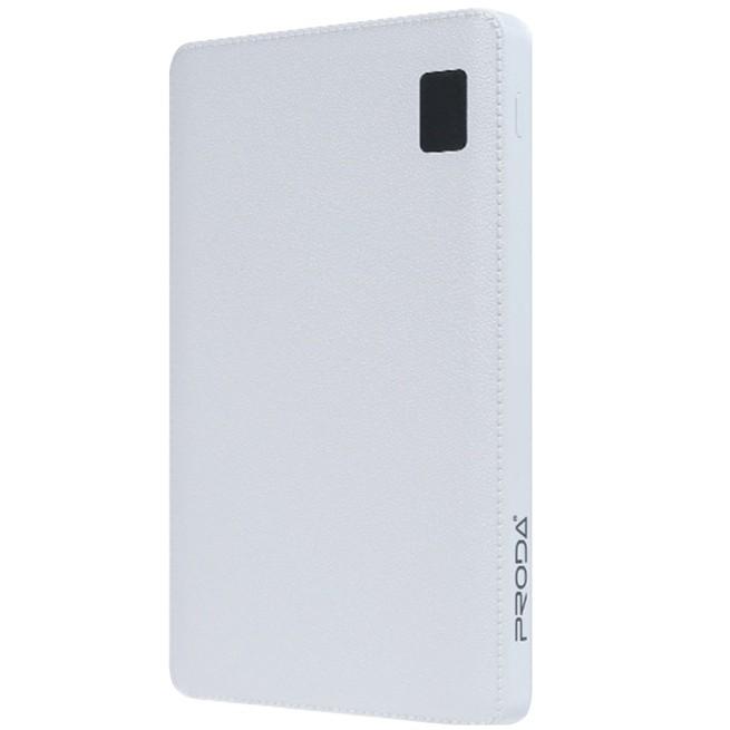 پاور بانک پرودا مدل Notebook PP-N3 ظرفیت 30000 میلی آمپر ساعت