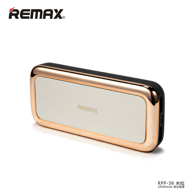 پاور بانک Remax RPP-36 10000mAh