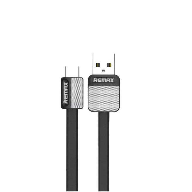 کابل تبدیل USB به USB-C ریمکس مدل RC-044a طول 1 متر