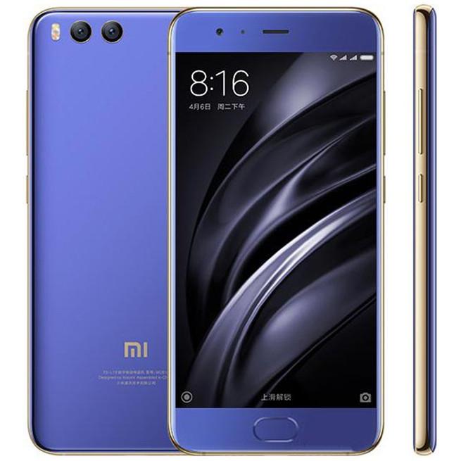 موبایل Xiaomi Mi 6 128GB