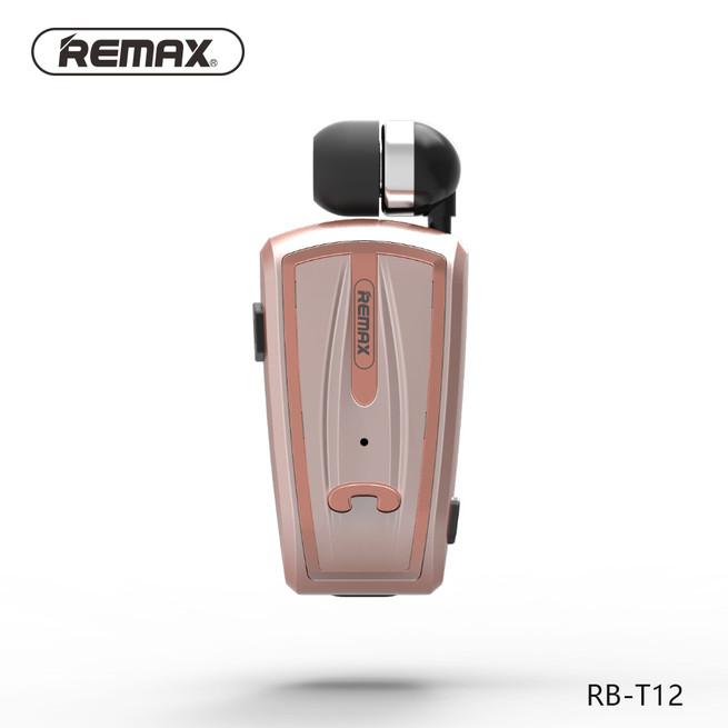 هندزفری بلوتوث ریمکس مدل RB-T12