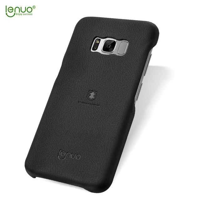 محافظ گوشی Lenuo Soft Plus Sumsung Galaxy S8
