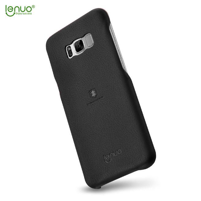محافظ گوشی Lenuo Soft Plus Sumsung Galaxy S8 Plus