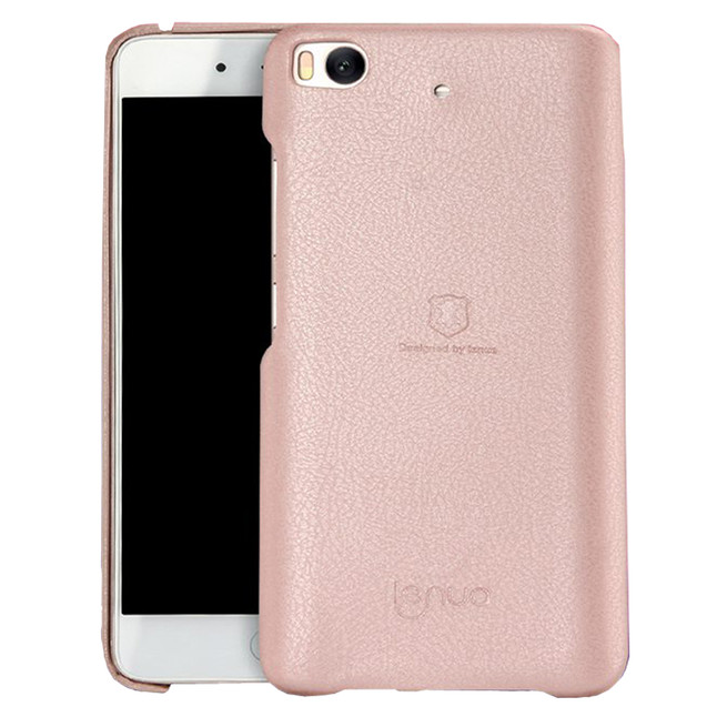 محافظ گوشی Lenuo Soft Plus Xiaomi Mi 5S