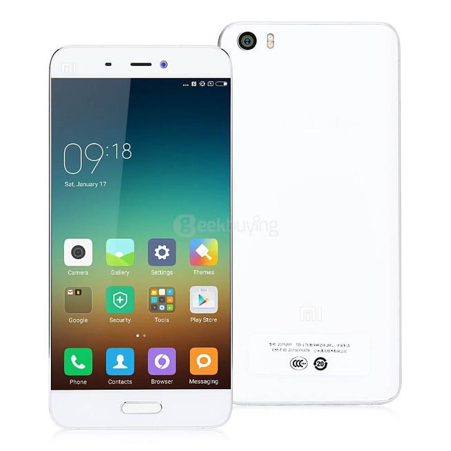 موبایل Xiaomi Mi 5 128GB