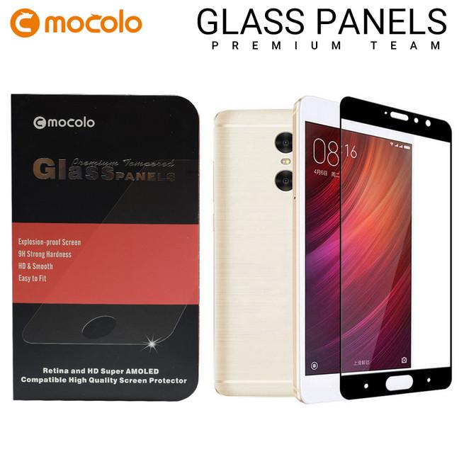 محافظ صفحه گلس فول فریم موکولو Mocolo Full Frame Glass Xiaomi Redmi Pro