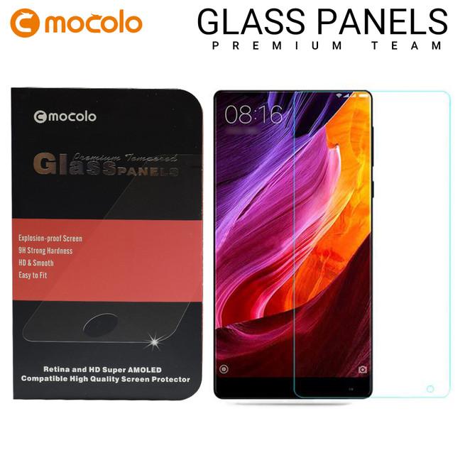 محافظ صفحه گلس شفاف موکولو Mocolo Glass Xiaomi Mi Mix